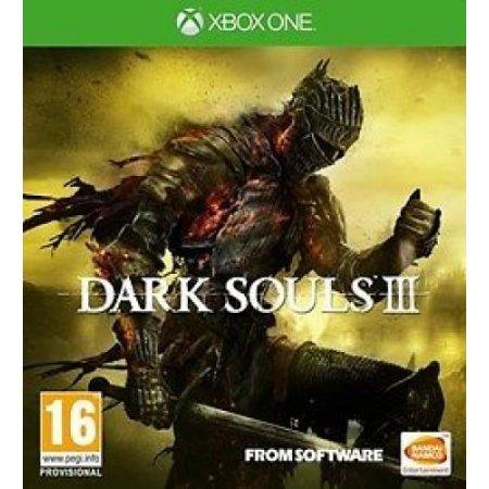Infogrames - 1063856 Ps2 Dark Souls Iii