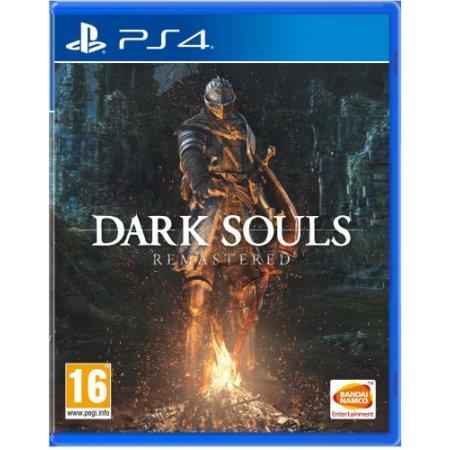 Infogrames Gioco adatto modello ps 4 - Ps4 Dark Souls Remastered 113107