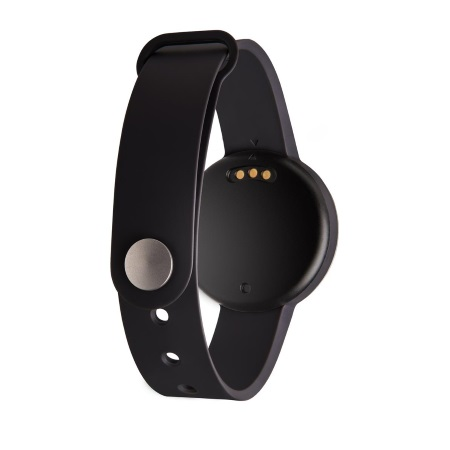 Ihealth Smartwatch - AM3s Edge fitness & sleep tracker