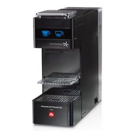 Illy Macchina da caffe' a capsule - Iperespresso Y3 Nera