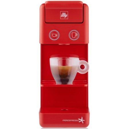 Y3 Iperespresso - Espresso&Coffee rossa
