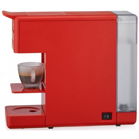 Y3 Iperespresso Macchina caffe' espresso - Espresso&Coffee rossa