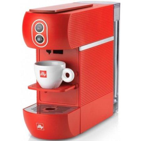 Illy Caffe' Macchina caffe' espresso - Ese Rossa