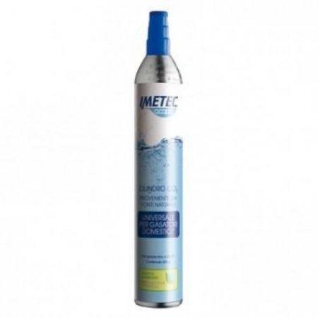Imetec Cilindro gasatore acqua - 7730