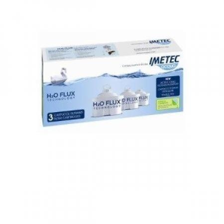 IMETEC - CARTUCCE H2O FLUX 3PZ FC 100