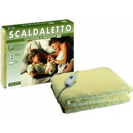 Imetec - Scaldaletto Singolo - 16233