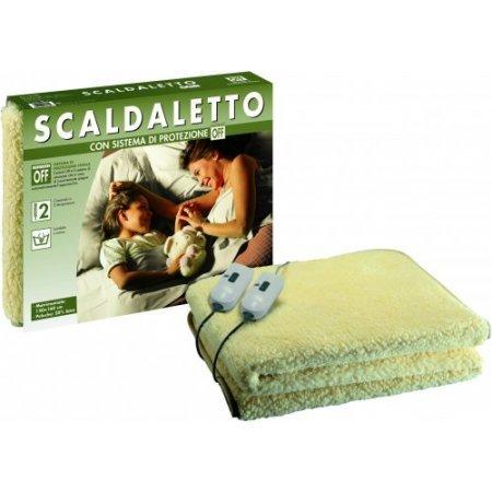 Imetec Scaldaletto Matrimoniale - Scaldaletto Matrimoniale - 16234