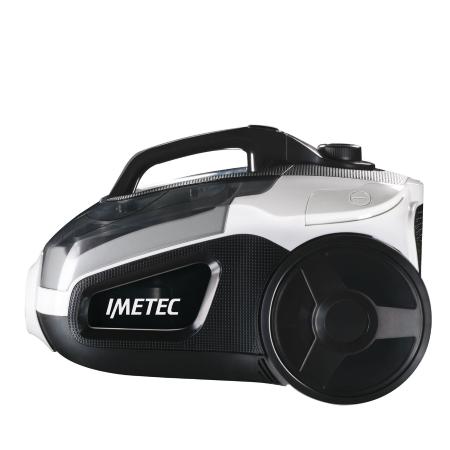 Imetec Aspirapovere da traino senza sacco - Eco Extreme Pro 8142