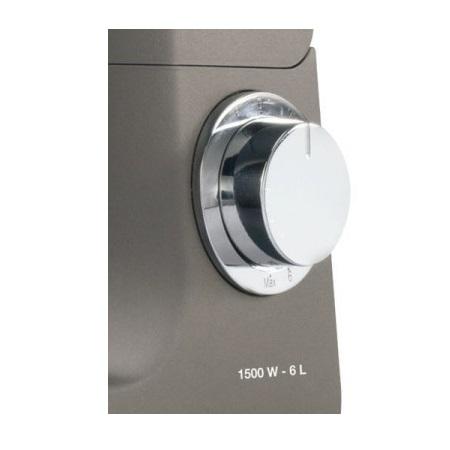 Imetec Impastatore in metallo pressofuso verniciato - ZERO-GLU KM 1500 - 7827