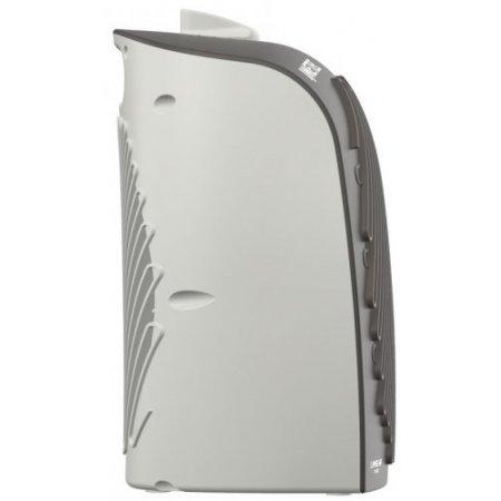 Imetec Termoventilatore 2200w - Living Air C4-100 4017 Bianco-nero
