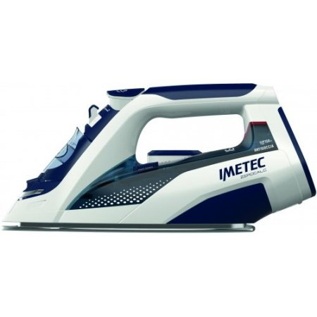 Imetec Ferro a vapore 2400 w - Z3 3500 9246 Bianco-blu