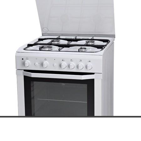 INDESIT Cucina a libera installazione - I6GG1F(W)I