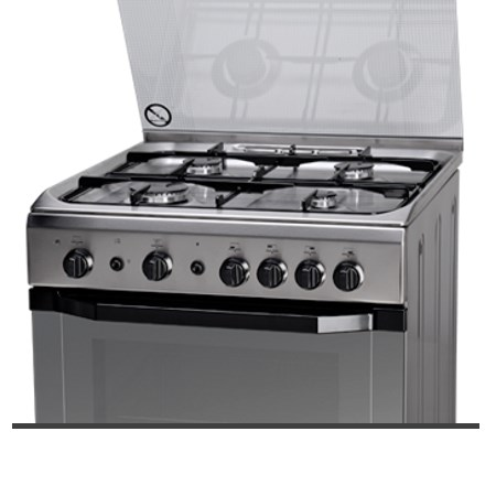 Indesit Cucina a libera installazione - I6gg1f(x)/i