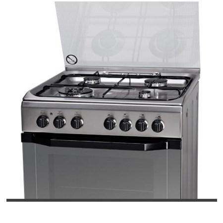 INDESIT Cucina a libera installazione - I6TMH2AF XI