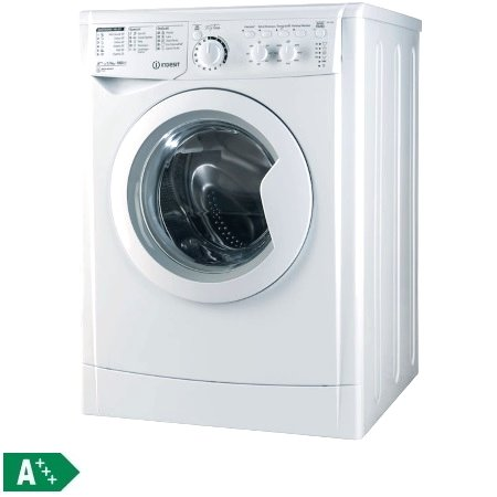 Indesit Lavatrice a carica frontale - Ewc 91083 Bs It /1