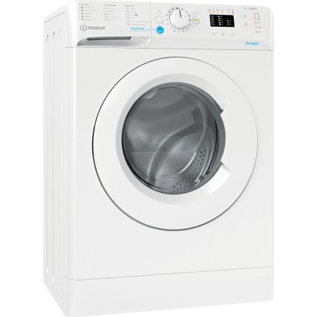 Indesit Lavatrice slim - BWSA 71051 W IT N