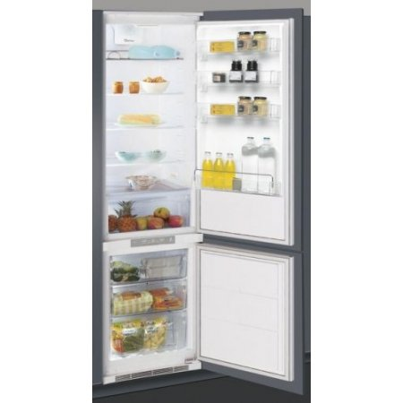 Whirlpool Frigo combinato 2p incasso - Art 9620
