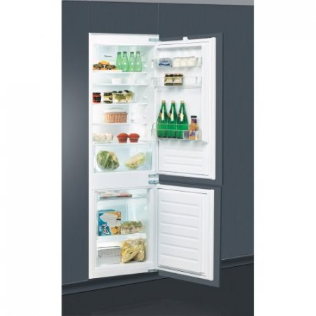 Whirlpool Frigo combinato 2p incasso - Art 66102
