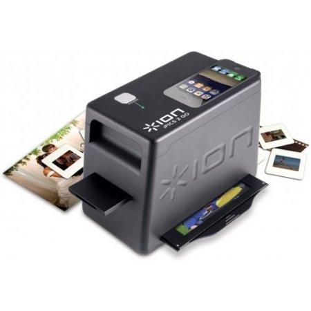 Ion Audio Scanner scanner 35 mm - Ipics2go