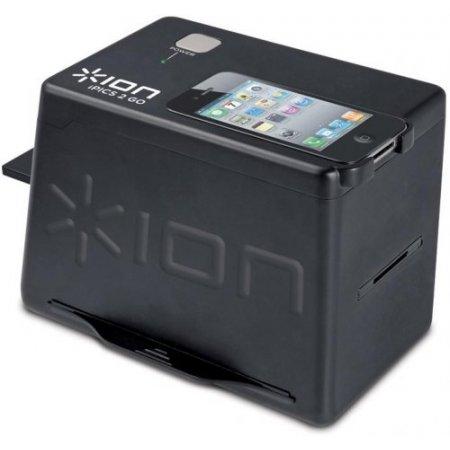 Ion Audio - Ipics2go