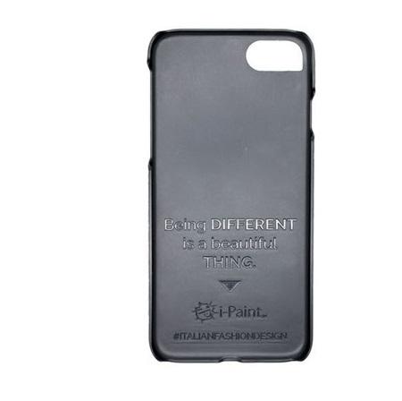 "I Cover smartphone fino 5.2 "" - paint - 560601"