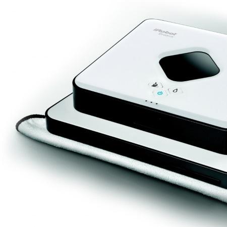 iRobot Robot Aspirapolvere - Braava 390t