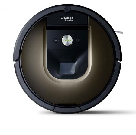 Irobot Robot aspirapolvere - Roomba 980