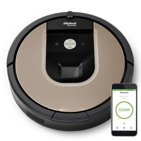 iRobot - Roomba 966