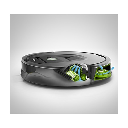 iRobot Robot Aspirapolvere - Roomba 966