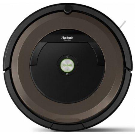 Irobot - Roomba 896 Nero