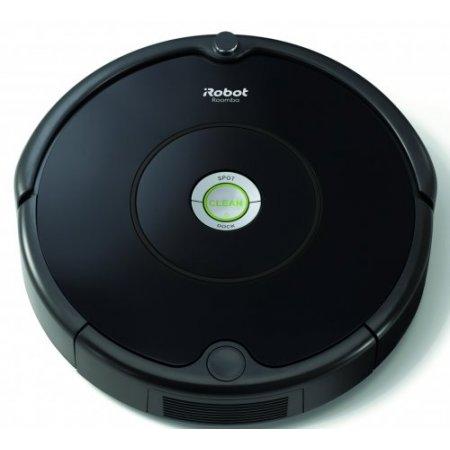 Irobot - Roomba 606 Nero