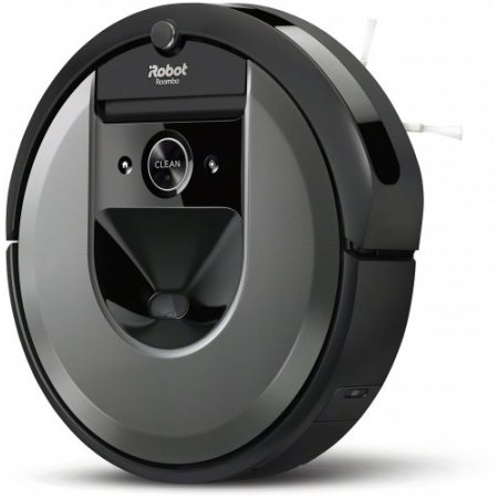 Irobot - Roomba I7 Nero