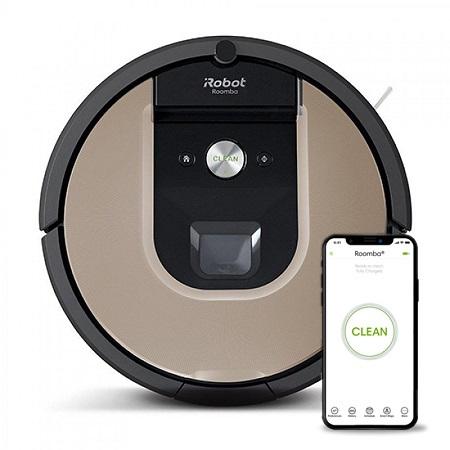 Irobot - Roomba 976