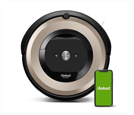 Irobot - Roomba E6