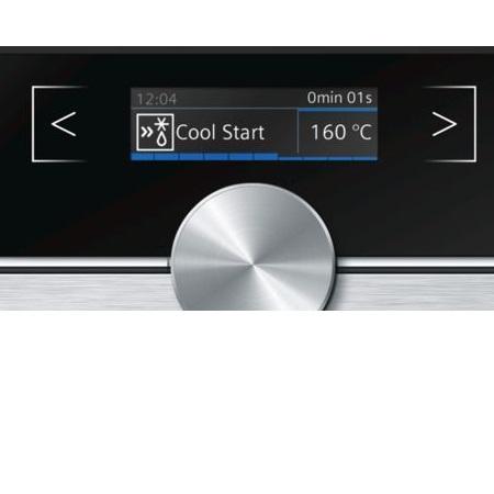 Siemens Forno ad incasso combinato - iQ700 Hm633gbs1