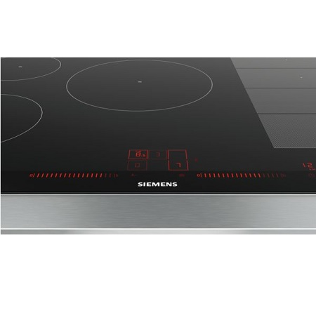 Siemens Piano cottura ad induzione - Ex875lvc1e | Comet