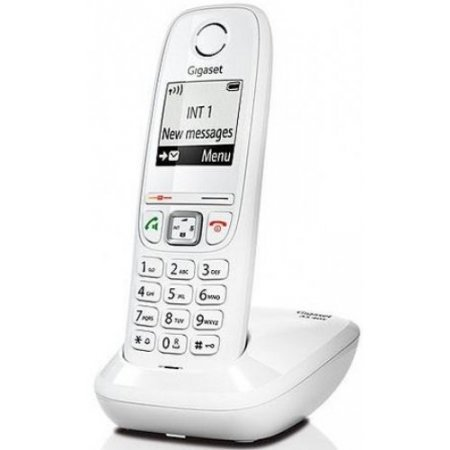 Siemens Telefono cordless - As405 Bianco