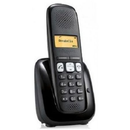 Gigaset Telefono cordless - A250