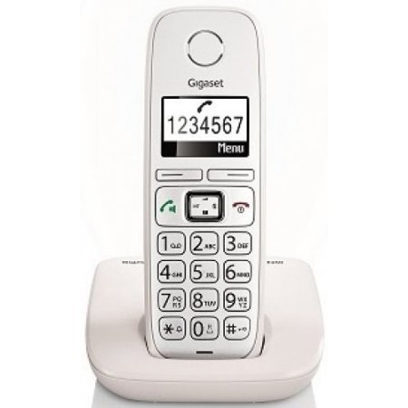 Gigaset Telefono cordless - E260