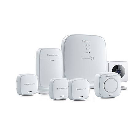 Siemens - Alarm System L