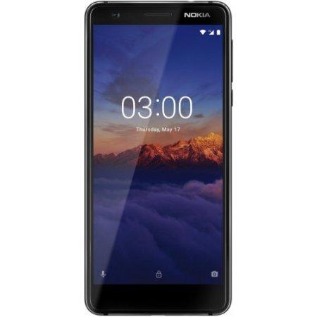 Nokia - 3.1 Nero