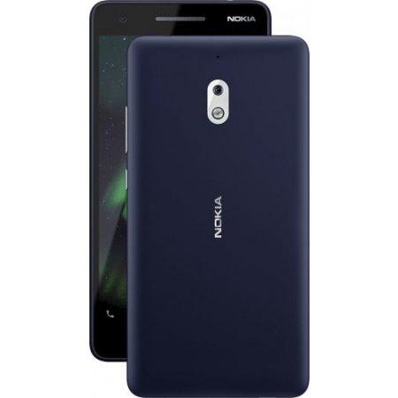 Nokia Smartphone 8 gb ram 1 gb quadband - 2.1 Blu-silver