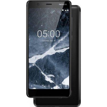 Nokia Smartphone 32 gb ram 3 gb quadband - 5.1 Nero