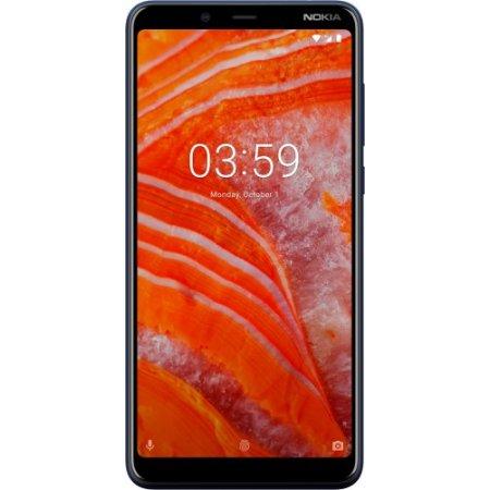 Nokia - 3.1 Plus Blu