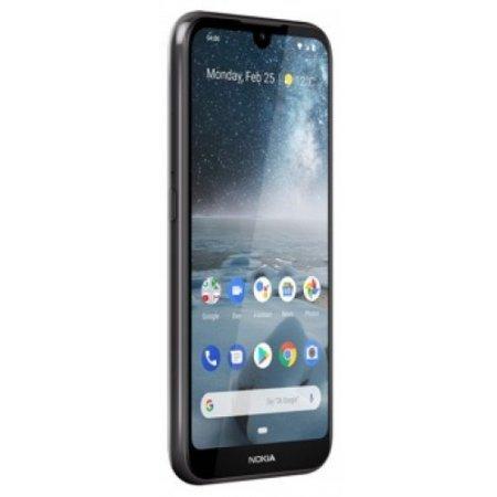 Nokia Smartphone 32 gb ram 3 gb. quadband - 4.2 Nero