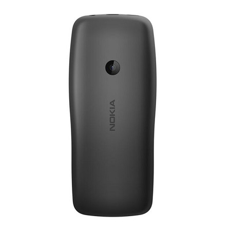Nokia Dual Band - Nokia Series 30+ - Nokia 110 Ta-1192 Ds Atdeit Black
