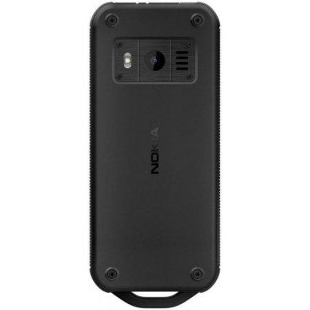 Nokia Cellulare quadband lte - 800tn Nero