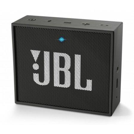 Jbl - Go Nero