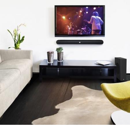 Jbl Soundbar +Subwoofer - Cinema SB150 2.1