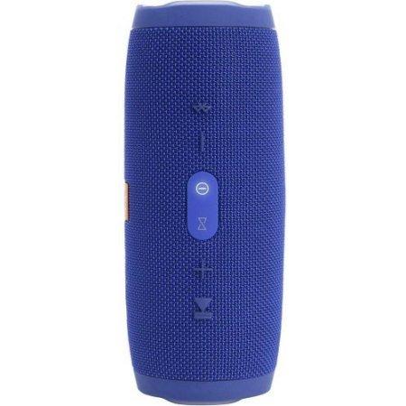Jbl Speaker portatile 1 via - Charge3 Blu